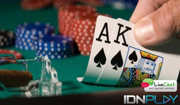 IDN Poker Online Sebuah Situs Terbesar Bagi Penjudi